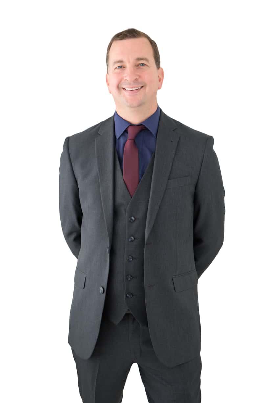 Edward Aston (Managing Partner)