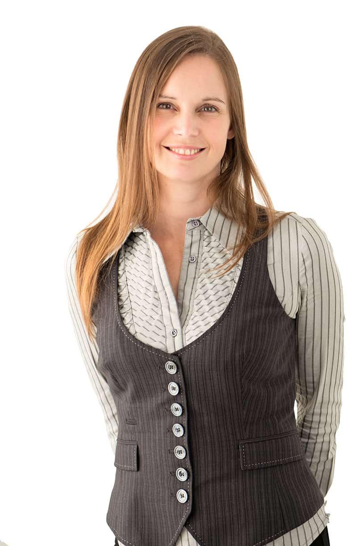 Katrina Haywood (Secretary)